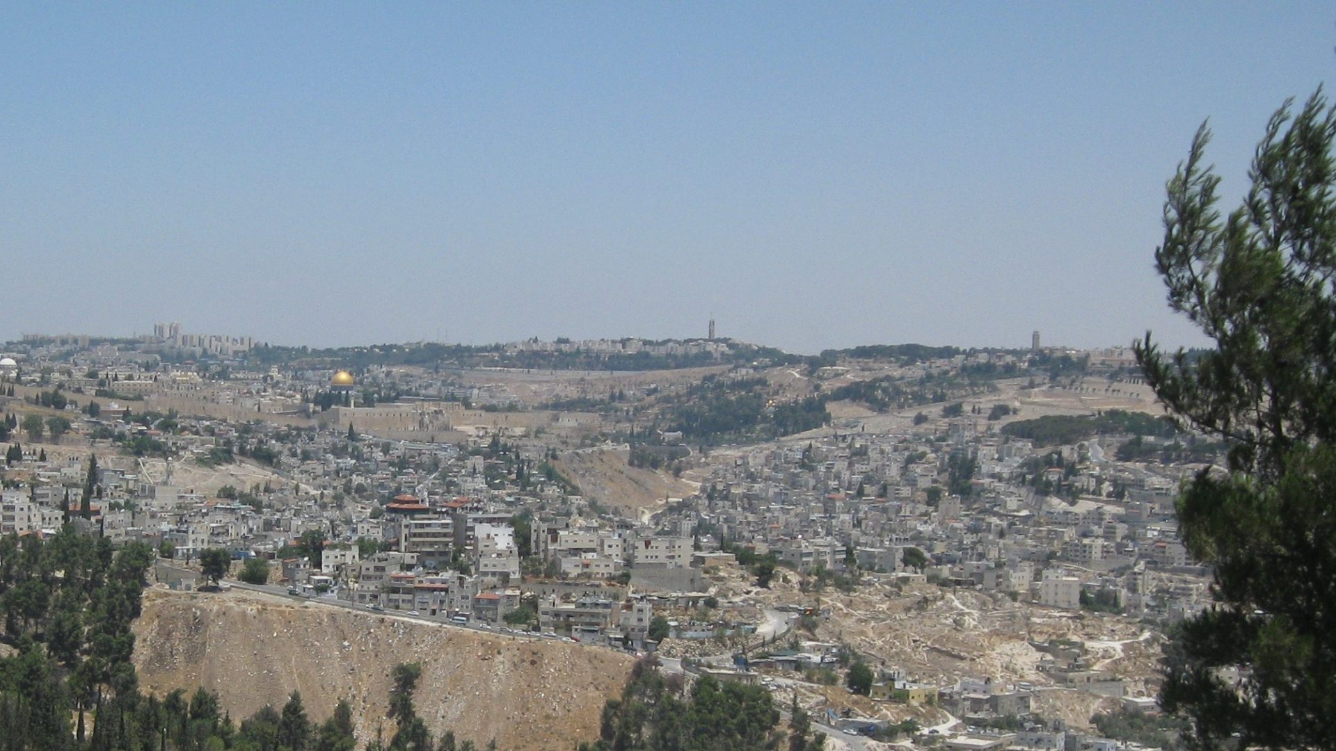 Builders of Jerusalem